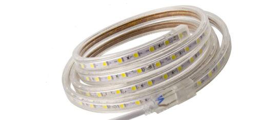 rubans LED 220V