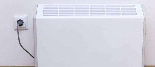 Installation de système de chauffage