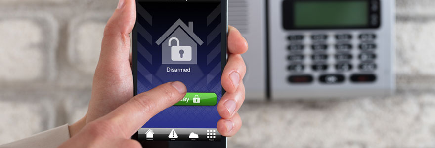 Comment choisir une alarme maison sans fil